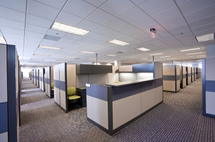 Office cleaning in Clear Spring MD by Quad State Cleaning Solutions, LLC